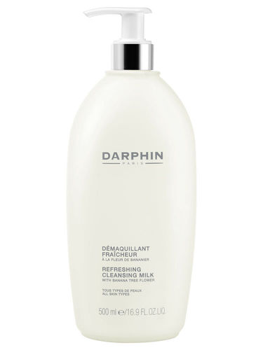 Darphin Refreshing cleansing milk