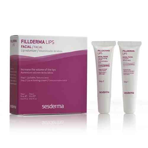 Sesderma Fillderma Lips Volumizer