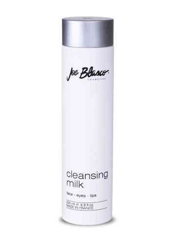 Joe Blasco Cleansing Milk for Face, lips and eyes