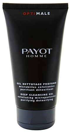 Payot Optimale Deep Cleansing Gel - puhdistusgeeli