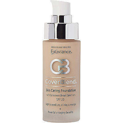 Exuviance Skin Caring Foundation SPF20