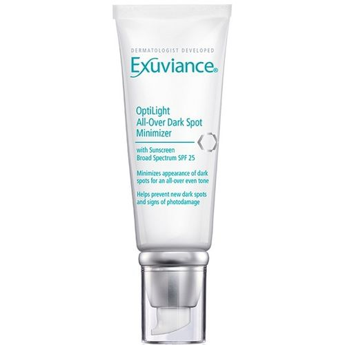 Exuviance OptiLight All-Over Dark Spot Minimizer SPF25