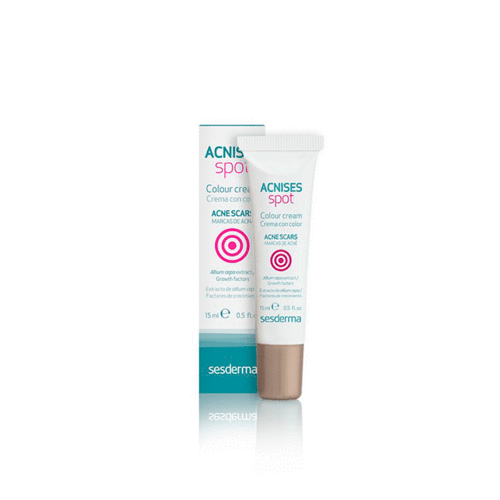 Sesderma Acnises Spot Colour cream
