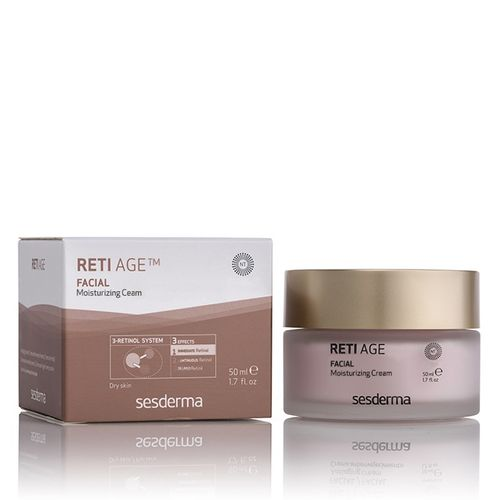 Sesderma Retiage antiaging cream