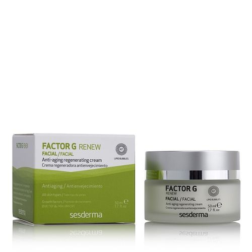 Sesderma Factor G anti-aging cream