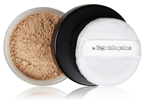 Diego Dalla Palma transparent powder - irtopuuteri