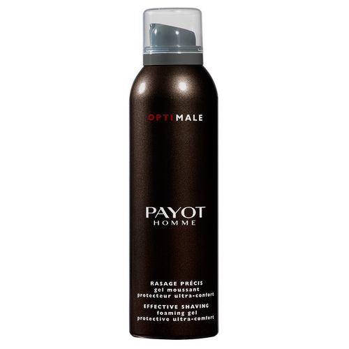 Payot Optimale Effective Shaving - parranajogeeli