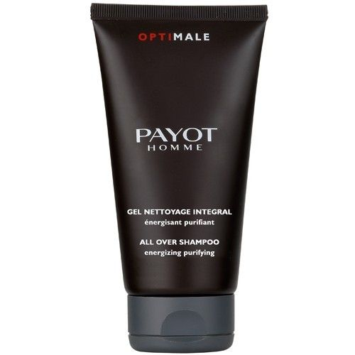 Payot Optimale All over shampoo