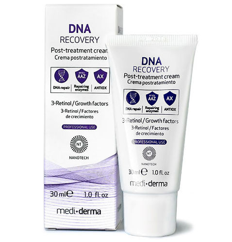 Sesderma DNA recovery post treatment cream
