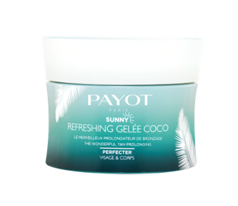 PAYOT SUNNY REFRESHING GELÉE COCO – After Sun-voide