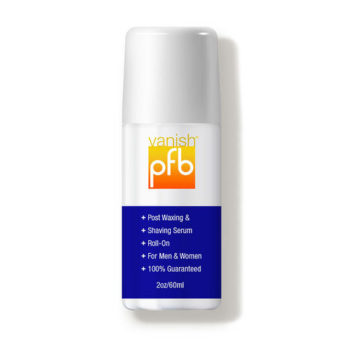 pfb vanish 120ml