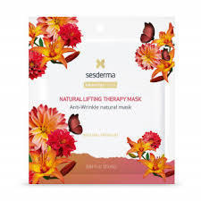Sesderma BEAUTY TREATS Natural Lifting Therapy Mask