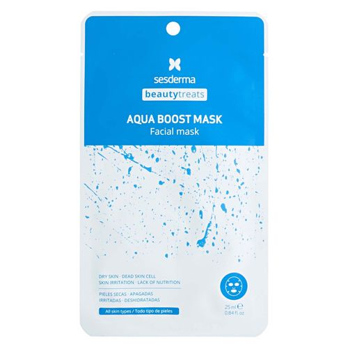 Sesderma BEAUTY TREATS Aqua Boost Mask
