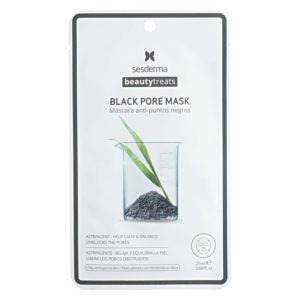 Sesderma BEAUTY TREATS Black Pore Mask