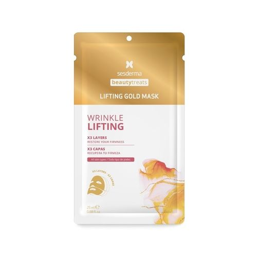 Sesderma BEAUTY TREATS Lifting Gold Mask