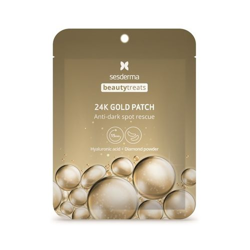Sesderma BEAUTY TREATS 24K Gold Patch